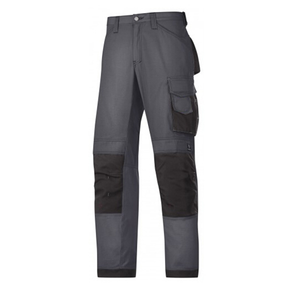 Flame retardant safety work cargo pants 6 six pocket pants