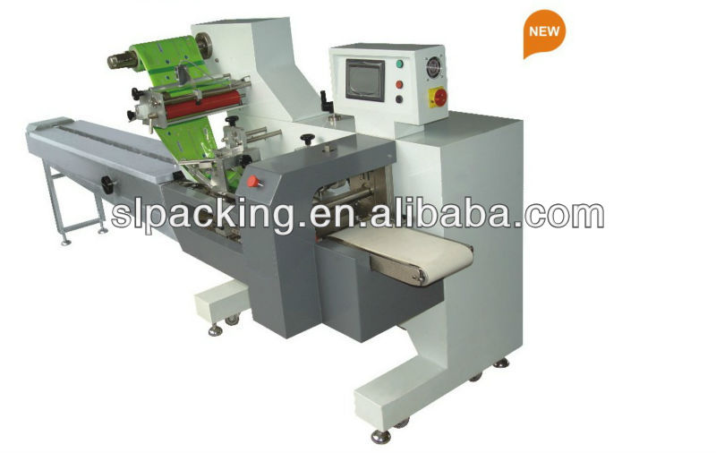 automatic pillow bag rice glue ball packaging machine