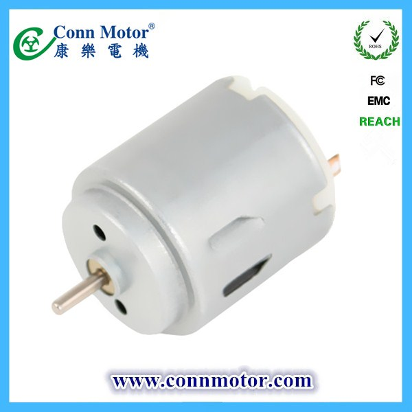 100000 rpm 12V 5W electric dc motors for toy helicopter