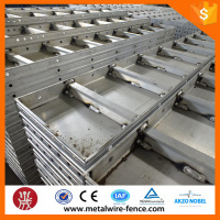 2015 alibaba cost-optimal aluminum formwork/construction building materials/concrete mold