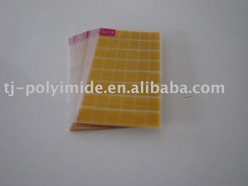 Polyimide Silicone Adhesive Tape