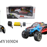 1 12 4channel Remote Control Racing
