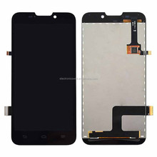 Wholesale New LCD Assembly Display With Touch Screen Digitizer Replacements For ZTE Grand X Quad V987