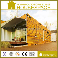 Luxury Environmental Friendly 40 Square Meter House