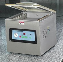 Semi Automatic Food Vacuum Packing Machine