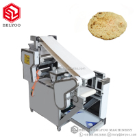 Commercial naan bread maker machine for india pakistan market