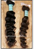 SYNTHETIC WEAVE - NICE PACKING HAIR EXTENSIONS - DEEP WEAVE