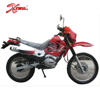 Chinese Cheap 150cc Dirt Bike 150cc Motorcycles 150cc Motorbike 150cc Off road For Sale XD150Z