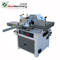 MX5615A Wood milling machine with tilting spindle