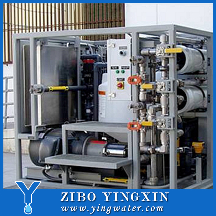 Hot-Selling Low Price Desalination Equipment / Ro Seawater Desalination