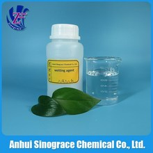 Trade assurance supplier agriculture silicone surfactant/wetting agent
