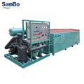 SamBo Industrial Ice Block Making Machine Plant 20Tons For Sale