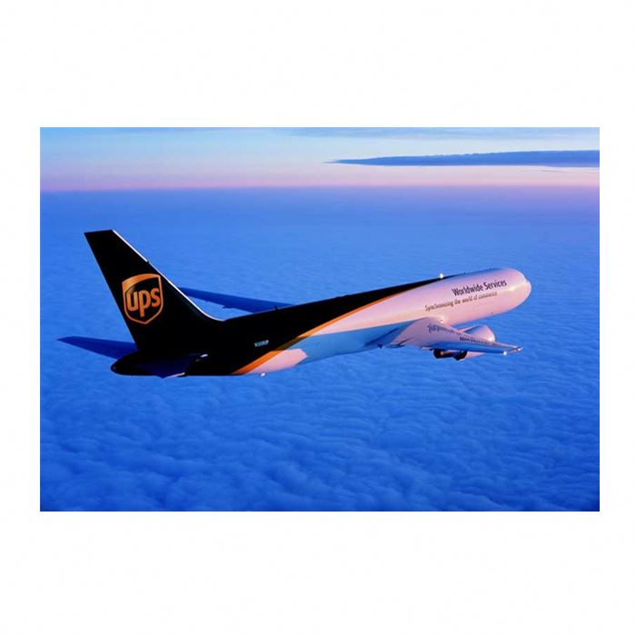 Alibaba express good air freight service International shipping to USA