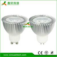 Mr16 24vdc 3w led spot lighting with ce rohs