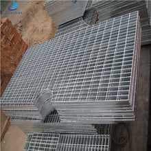 Direct factory high quality hot dip galvanized steel grating prices