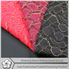 China supplier cheap soft pattern lace fabric for women