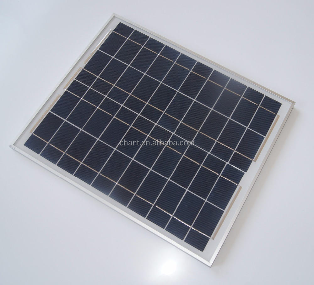 High quality solar panel price 15W 20W 25W 35w 50w 100w pv panel poly solar panel 12v