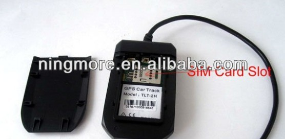 GPS Tracker Motorcycle GPS/GSM(LBS) tracking GSMID