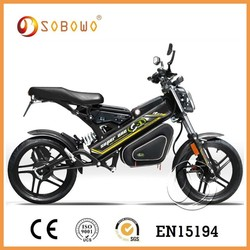 hot sell electric chopper motorcycle