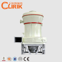 Clirik High Efficiency Fine Dolomite Powder Grinding Mill