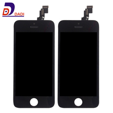 Tianma Mobile phone spare Parts Lcd Touch Screen For Iphone 5C, Lcd repair part lcd for iphone