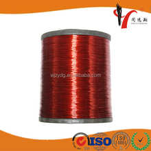 TOP Sale Class 130-220 AWG Gauge Enamelled Aluminium Wire for Motor