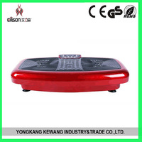 2015 EILISON vibration plate type vertical vibration exercise treatment machine