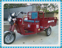 Prominent 200cc tricycle cargo van