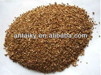 China expanded vermiculite with different colors