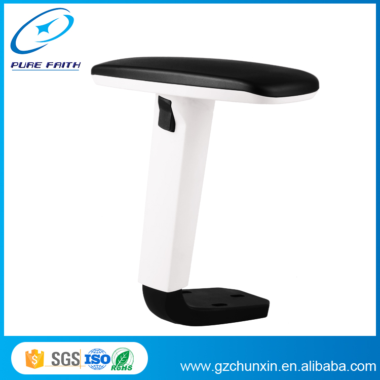 Durable office chair plastic back parts