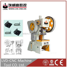 J23-40 punch press machine, single punch tablet press