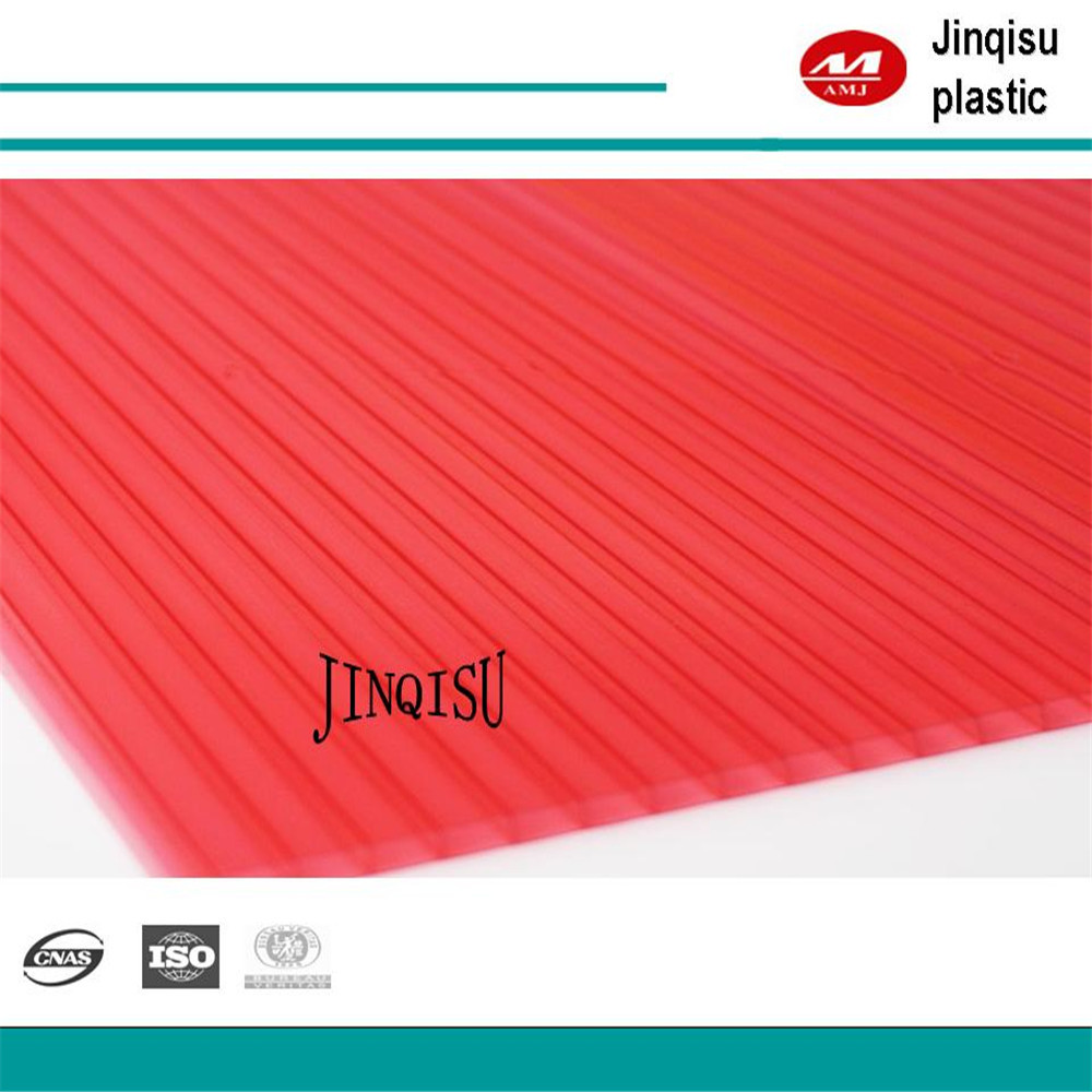 uv-protection plastic sheets polycarbonate solar panel for greenhouses