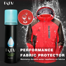 EKEM Silicone Waterproofing Spray Paint for Fabric