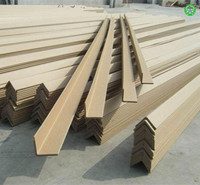 Protect for Machines/Pallets/ Wood Cardboard Corner Protectors