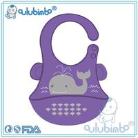BPA Free Soft Safe Silicone Baby