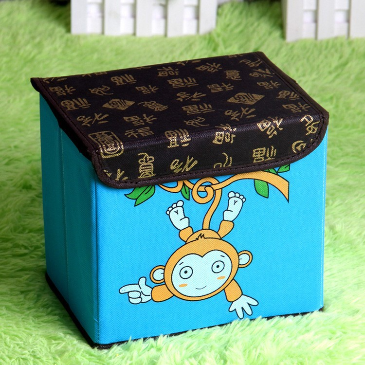 The selling season of sell like hot cakes storage fabric bins