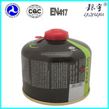China profession tinplate gas cylinder tinplate gas bottle
