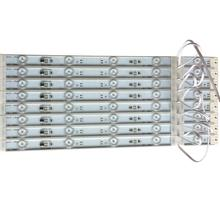 24v 7.2w 720LM backlight waterproof <strong>led</strong> sign <strong>module</strong> for light box whose 30mm-80mm deeps, Nichia <strong>led</strong> strips <strong>modules</strong> for billboard