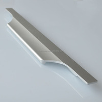 Kitchen Aluminum Door Handles Cabinet Handles Kitchen Aluminum Profile Handles