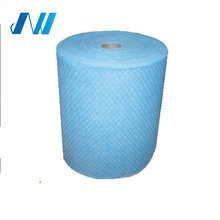 dacron rolls air filter material G4 laminated filter