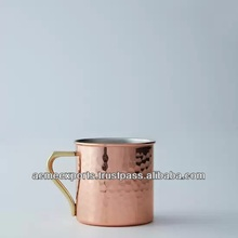 Supplier of Hammered Copper Mugs