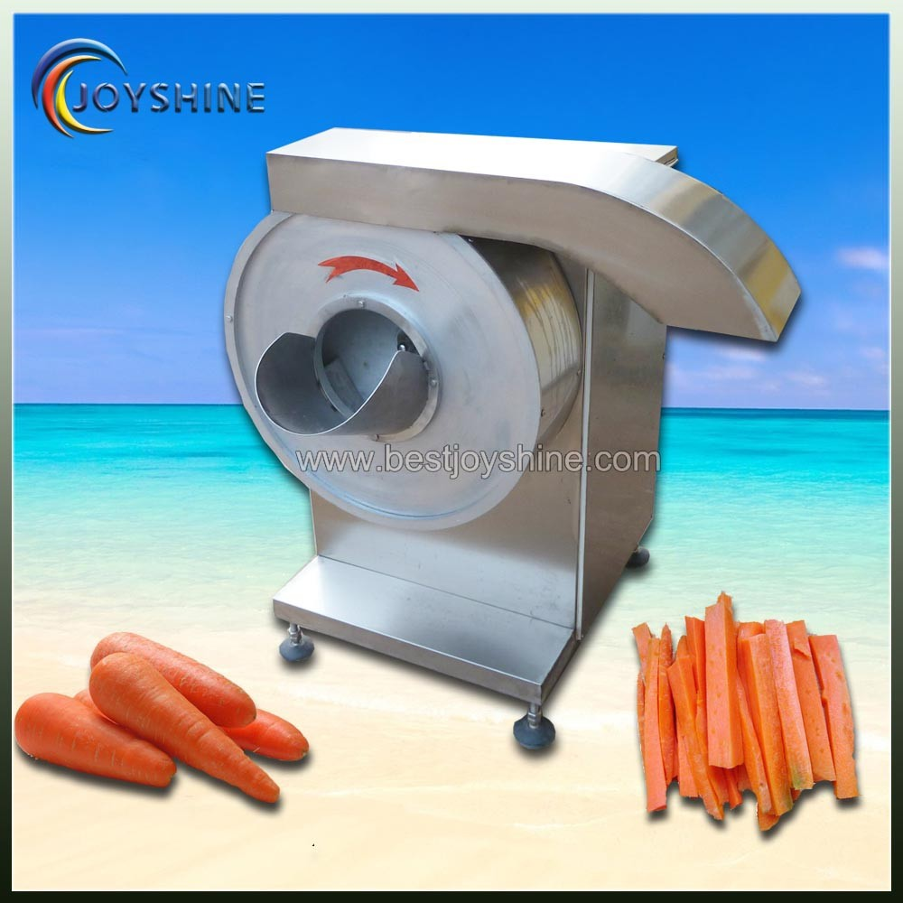 High Productivity factory supply Potato Cutter and Slicer