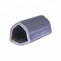Q345B/ST52 PTO shaft Triangular Shape Carbon Steel Tube & Pipe