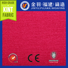 95% Polyester 5% Spandex single jersey Fabric