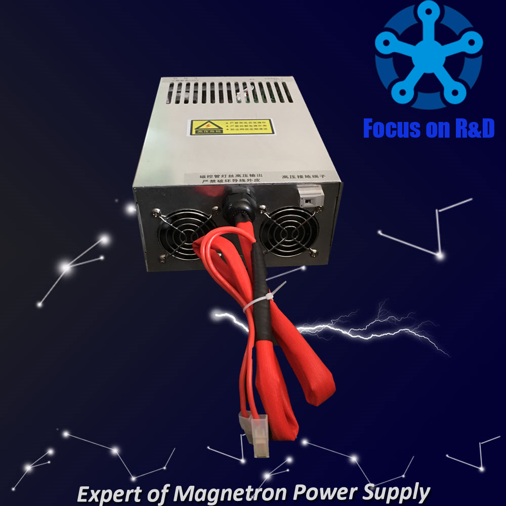 1500W <strong>1</strong>.5kw microwave industrial power supply for various magnetron