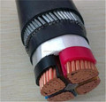 High quality 0.6/1 kv pvc insulated pvc sheathed power cable