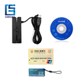 Factory supply tablet credit card reader pos terminal
