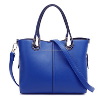Hot sale lady bag Designer handbag for women with good leather factory price