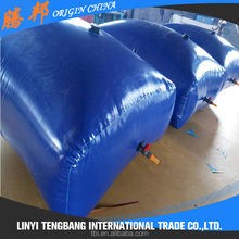 0.8mm PVC water tank inflatable bladder for storage