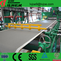 Add autoclove Calcium silicate board production line for wall